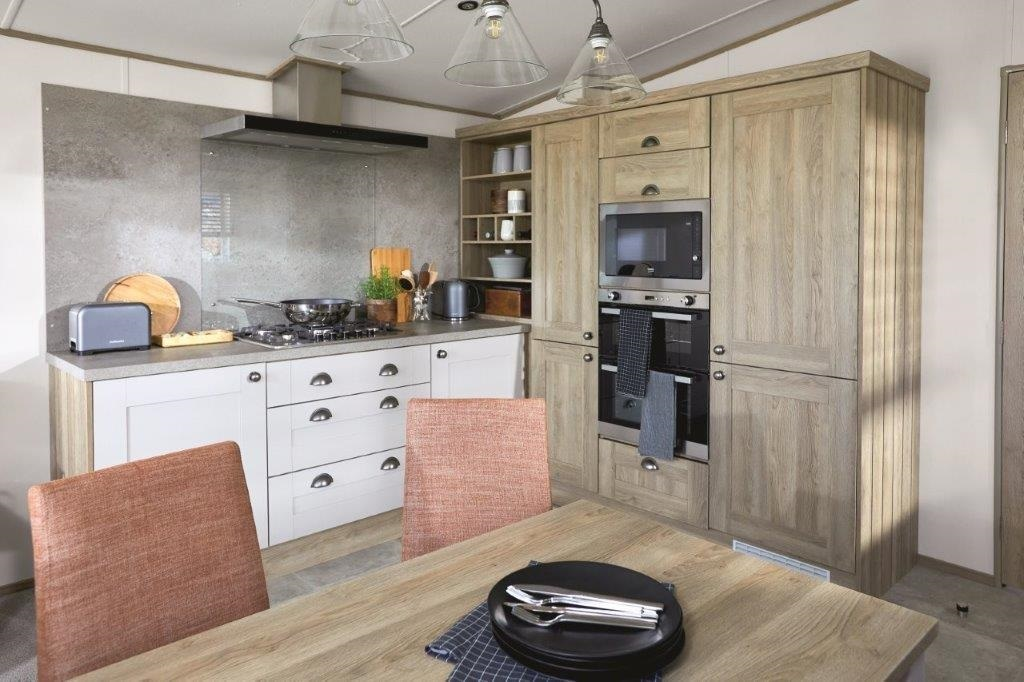 ABI Ambleside Premier Residential: New Static Caravans and Holiday Homes for Sale, Adderstone, Belford Large Image 3