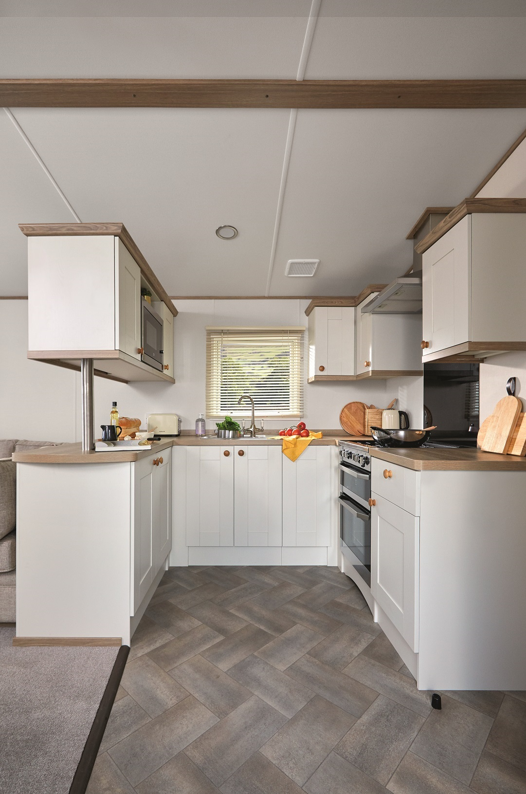 ABI Wimbledon: Static Caravans and Holiday Homes for Sale on Caravan Parks, Frosterley, Durham and Weardale Large Image 3