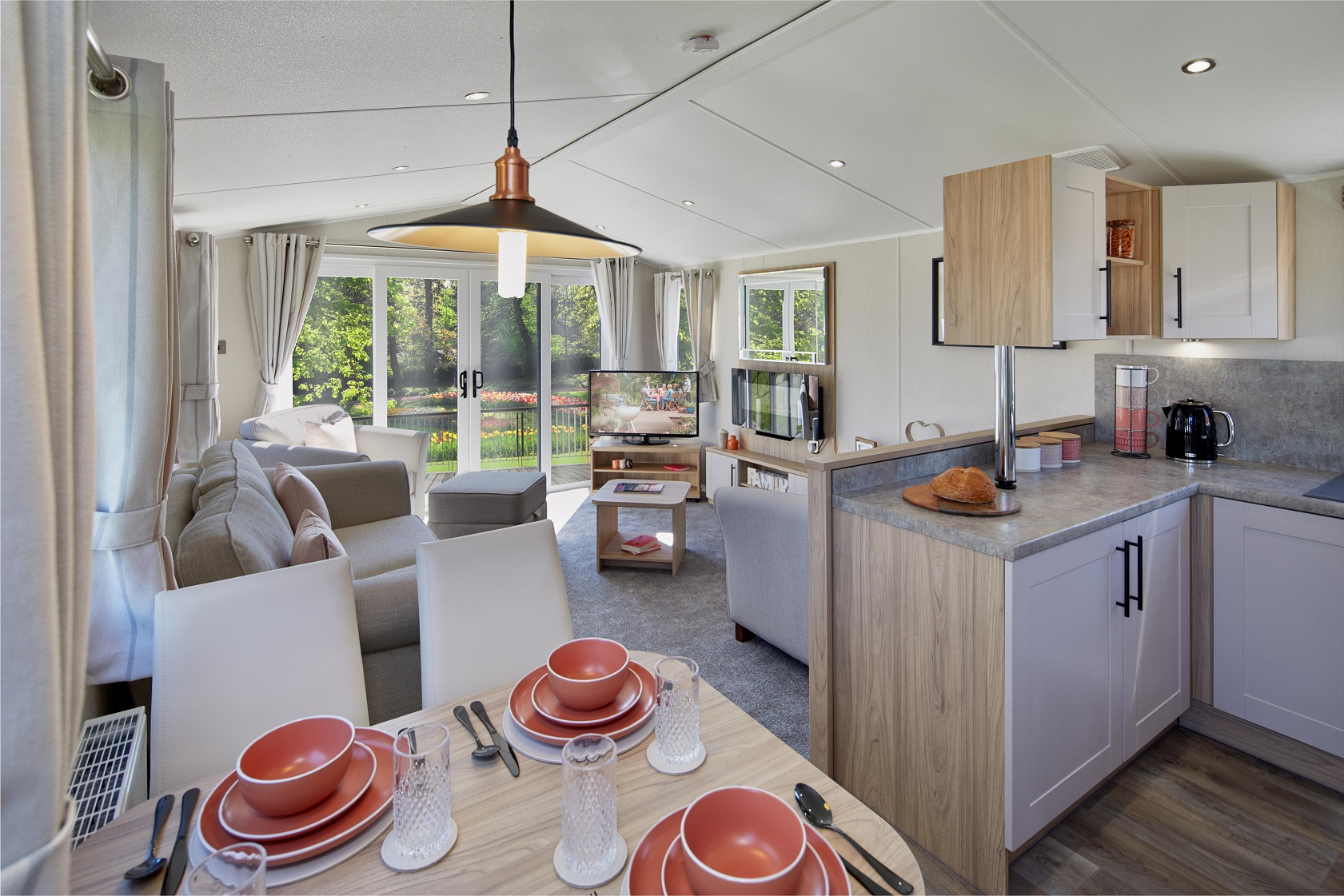 Willerby Manor: New Static Caravans and Holiday Homes for Sale, On Order Large Image 1