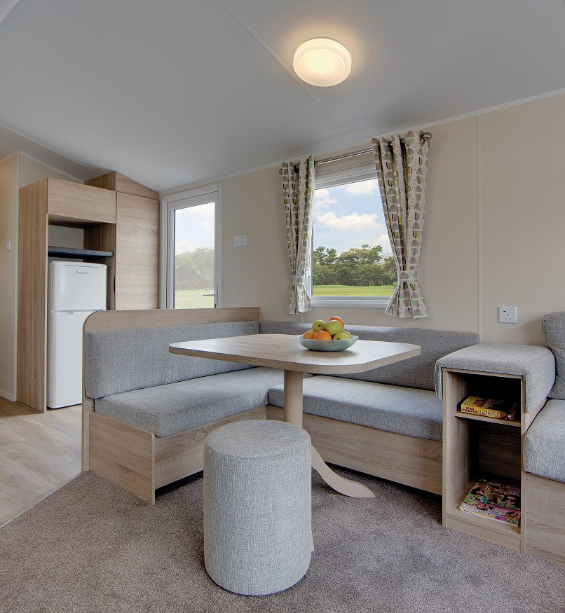 Willerby Lymington Belford Northumberland ideal caravans Image 1
