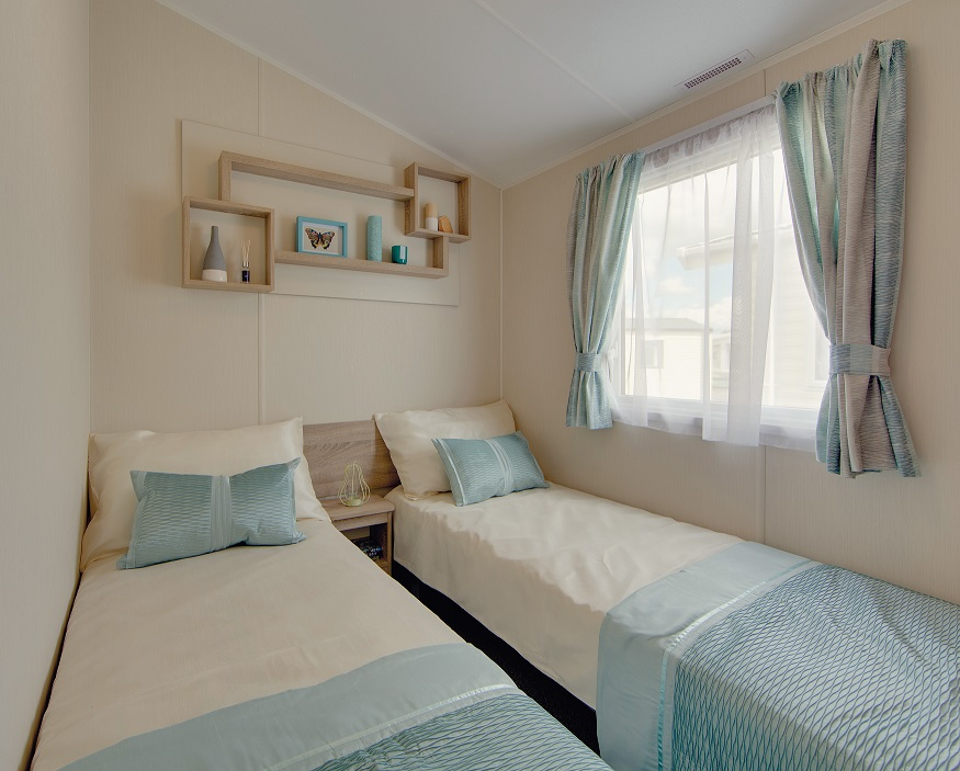 Willerby Lymington Belford Northumberland ideal caravans Image 5