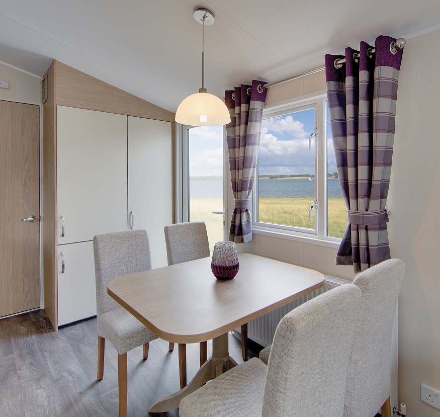 Willerby Brockenhurst: Static Caravans and Holiday Homes for Sale on Caravan Parks, Hartlepool, Durham and Weardale Image 2