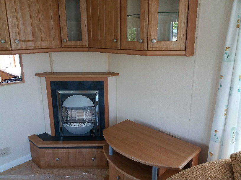 Willerby Winchester for sale Northumberland ideal caravans Image 1