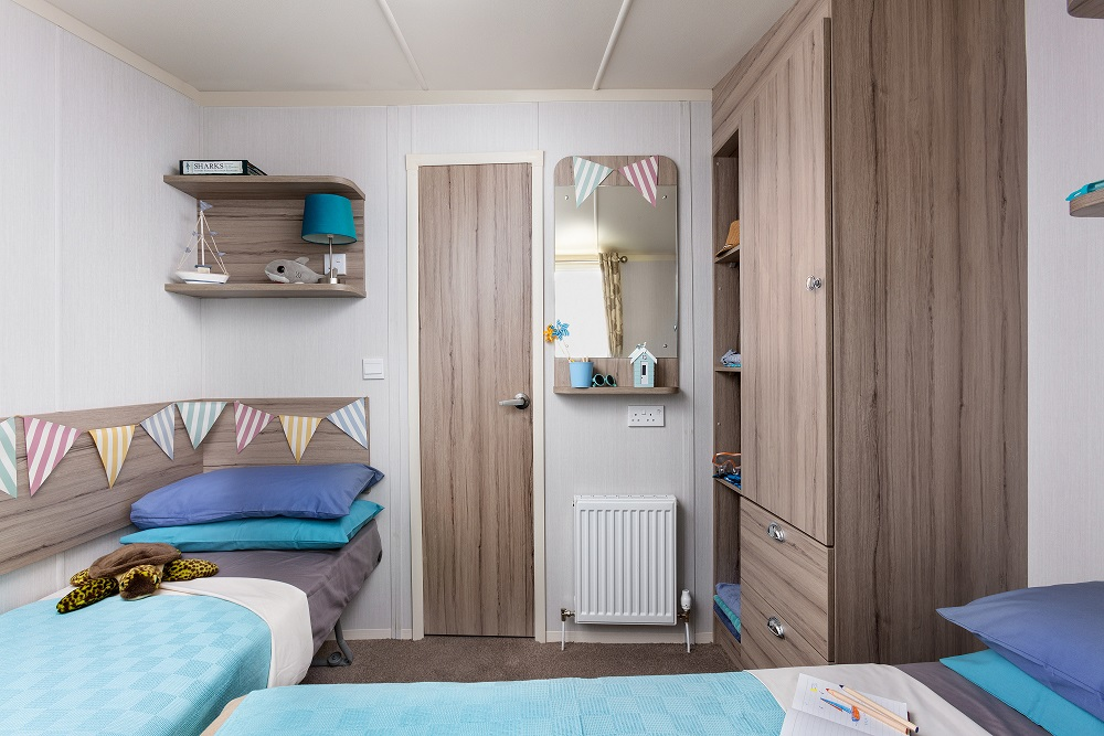 Swift Ideal Adventurer ideal caravans North Yorkshire Image 2