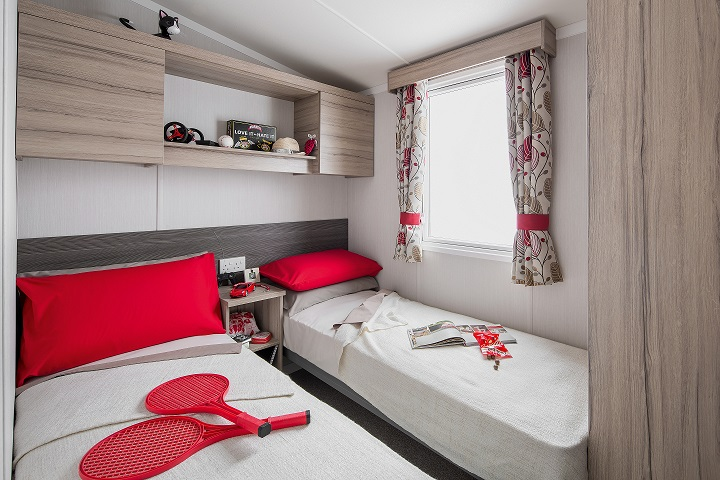 Swift Loire for sale Northumberland ideal caravans Image 5