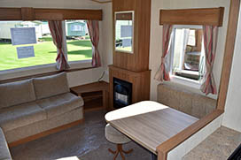 ABI Summer Breeze: Static Caravans and Holiday Homes for Sale on Caravan Parks, Stanhope, Durham and Weardale Image 1