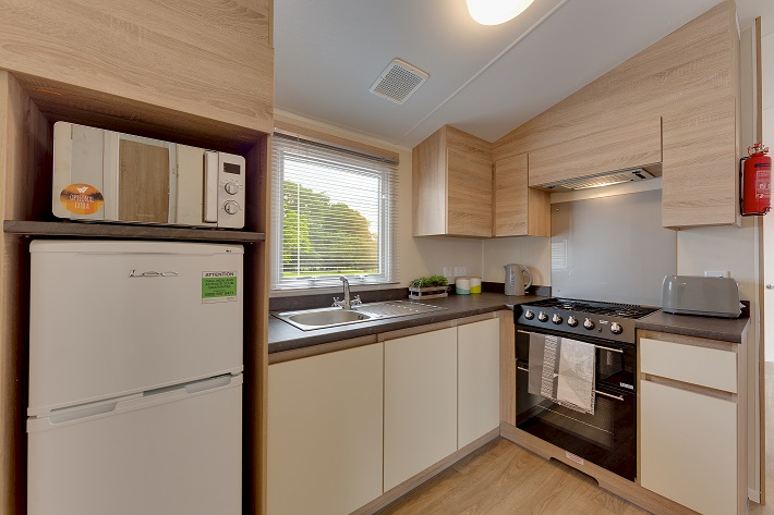 Willerby Lymington - 4 Bedrooms: Static Caravans and Holiday Homes for Sale on Caravan Parks, Bamburgh, Northumberland Image 1