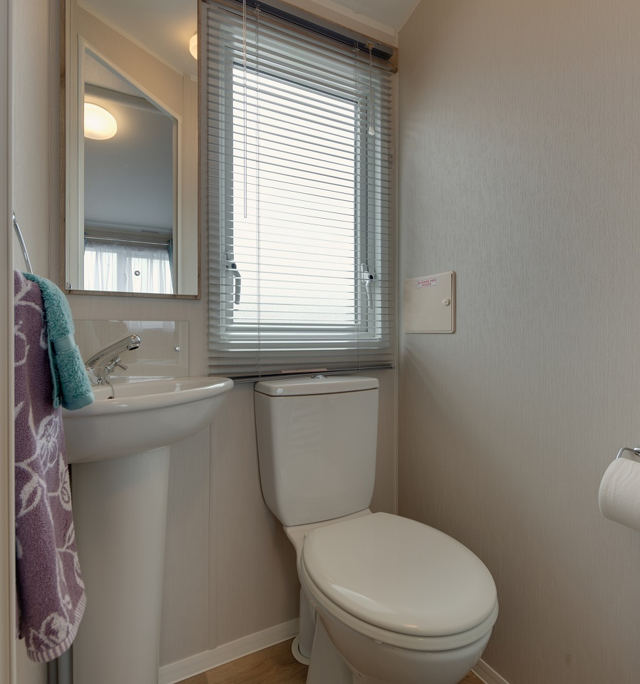 Willerby Skye - 3 Bedrooms: New Static Caravans and Holiday Homes for Sale, Clifton, Morpeth Image 5