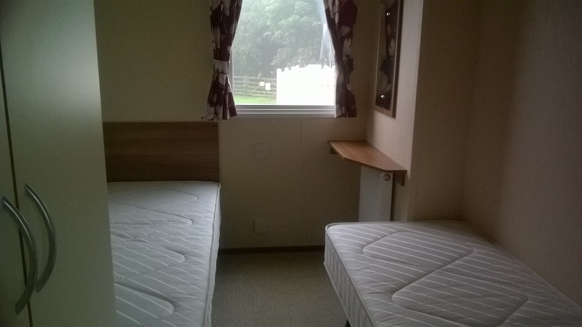 ABI Vista Platinum caravan for sale Rothbury Northumberland ideal caravans Image 4