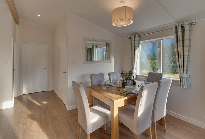 Willerby Juniper: New Holiday Lodges for Sale, Available to Order Image 3