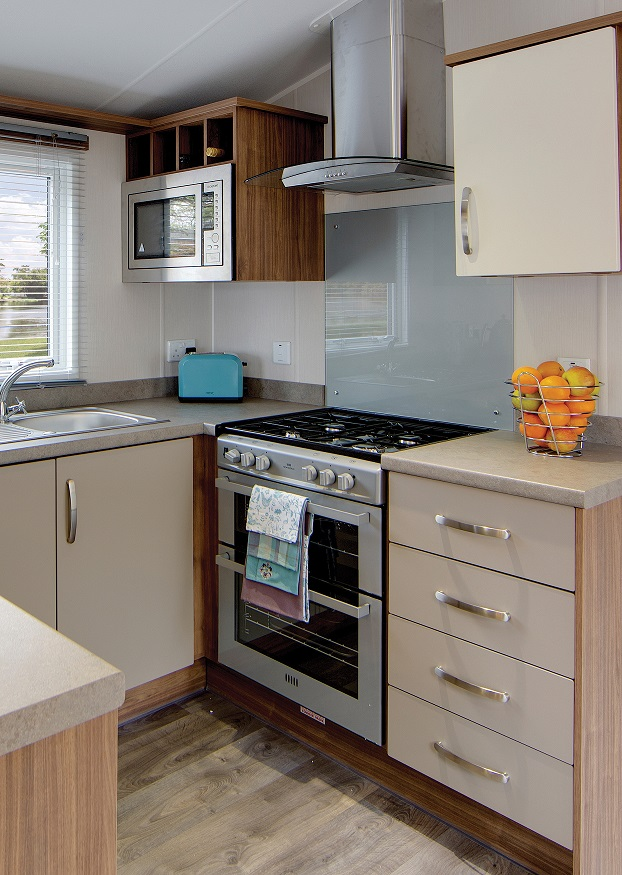 Willerby Avonmore Limited Edition: Static Caravans and Holiday Homes for Sale on Caravan Parks, Nidderdale, North Yorkshire Image 2