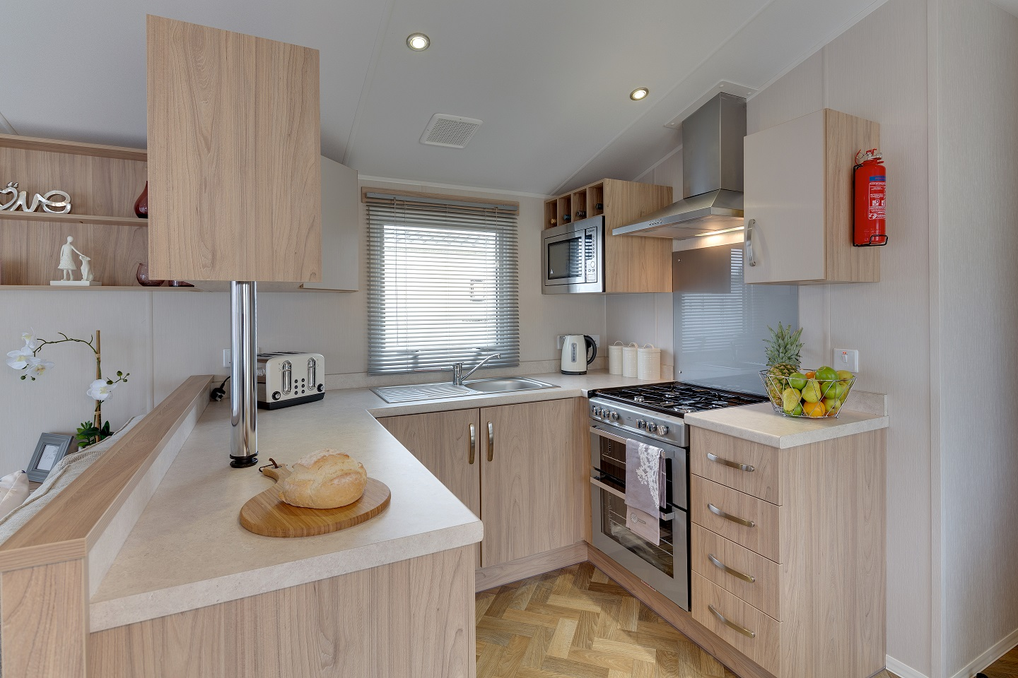 Willerby Brockenhurst: New Static Caravans and Holiday Homes for Sale, Clifton, Morpeth Image 2