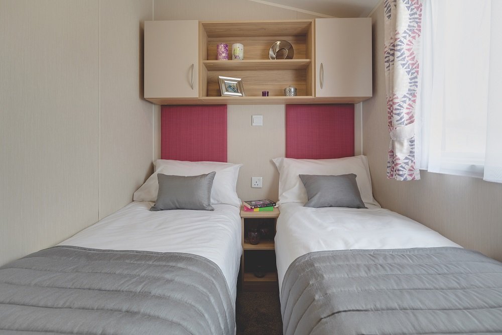 Willerby Brockenhurst: New Static Caravans and Holiday Homes for Sale, Clifton, Morpeth Image 4