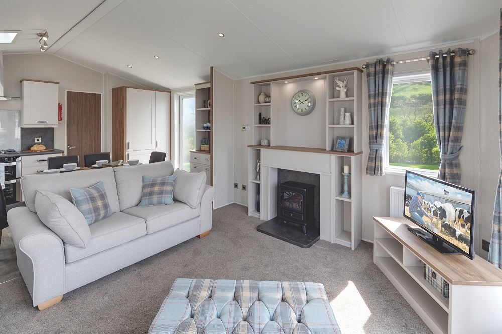Willerby Sheraton Elite: New Static Caravans and Holiday Homes for Sale, Available to Order Image 1