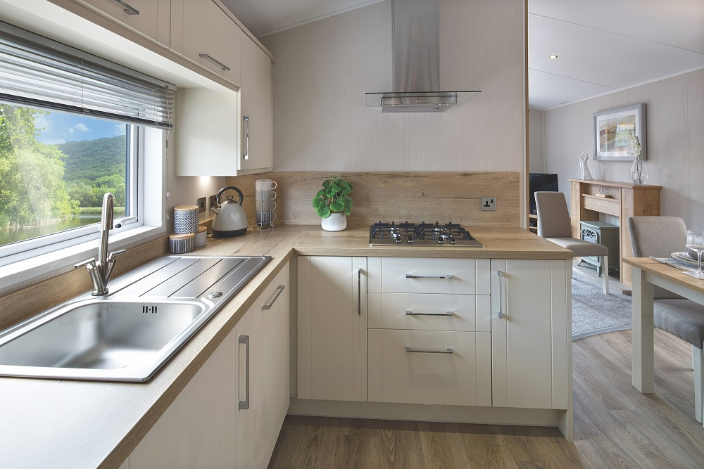Willerby Winchester: New Static Caravans and Holiday Homes for Sale, Available to Order Image 3