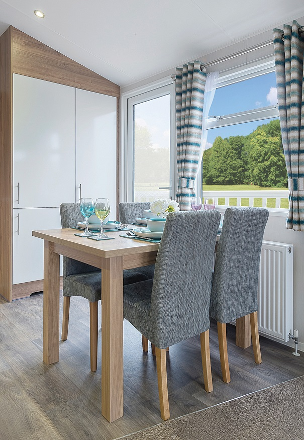 Willerby Granada: Static Caravans and Holiday Homes for Sale on Caravan Parks, Berwick, Scottish Borders Image 1