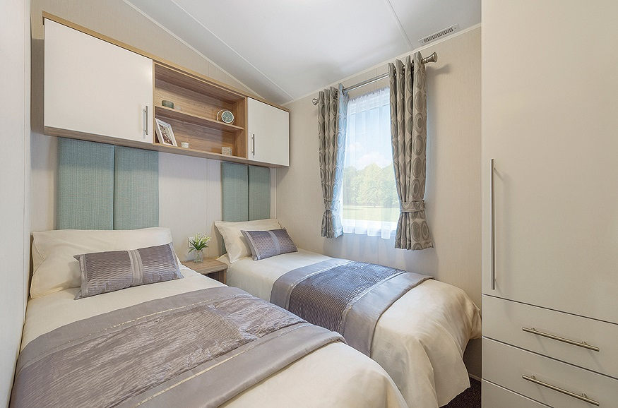 Willerby Granada: Static Caravans and Holiday Homes for Sale on Caravan Parks, Berwick, Scottish Borders Image 4