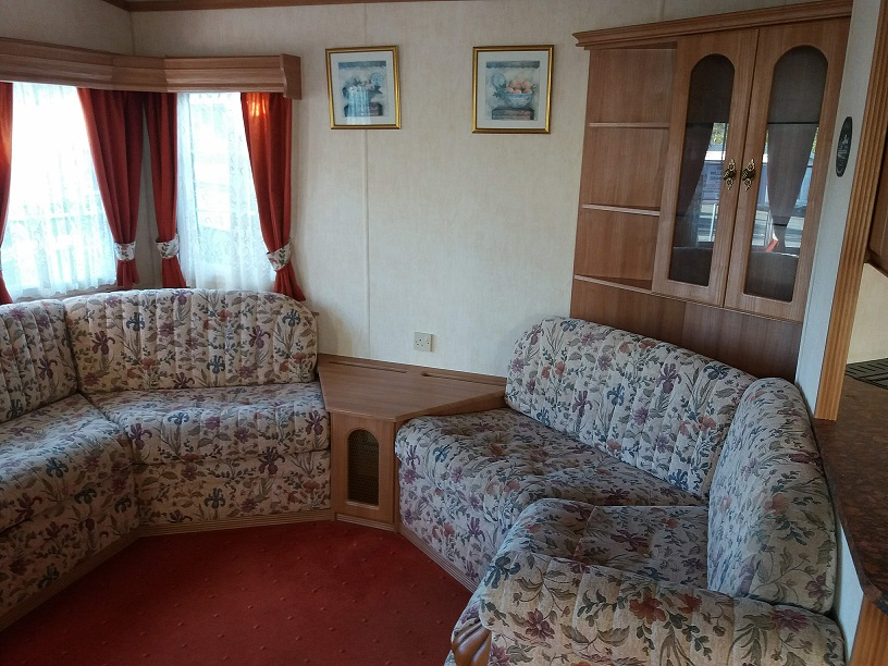Willerby Granada: Static Caravans and Holiday Homes for Sale on Caravan Parks, Hexham, Northumberland Image 2