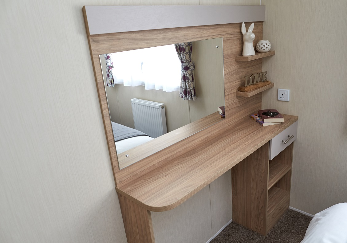 Willerby Linwood: New Static Caravans and Holiday Homes for Sale, Langley Moor, Durham Image 3