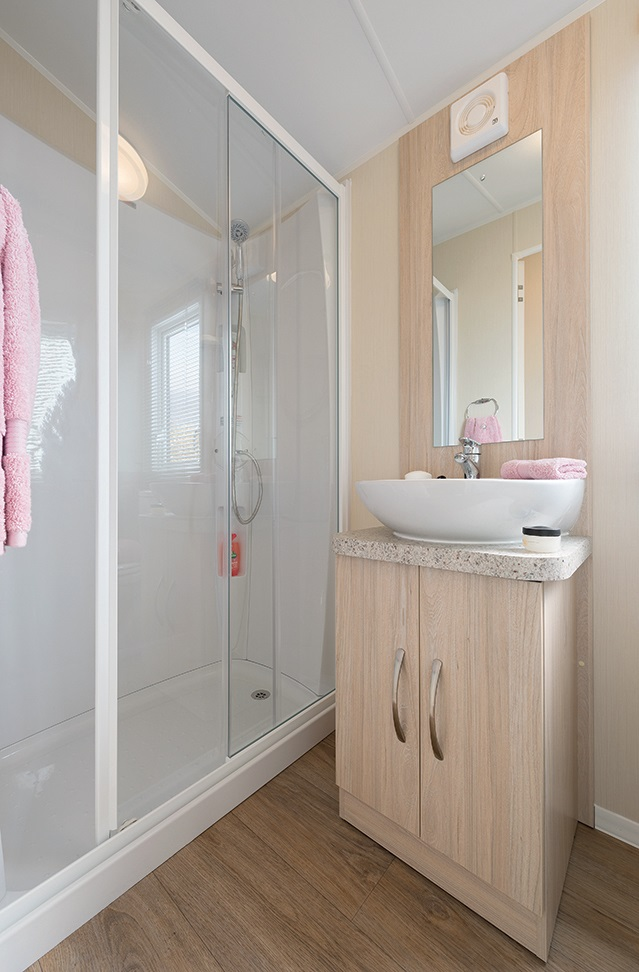 Willerby Rio Gold: New Static Caravans and Holiday Homes for Sale, Langley Moor, Durham Image 3