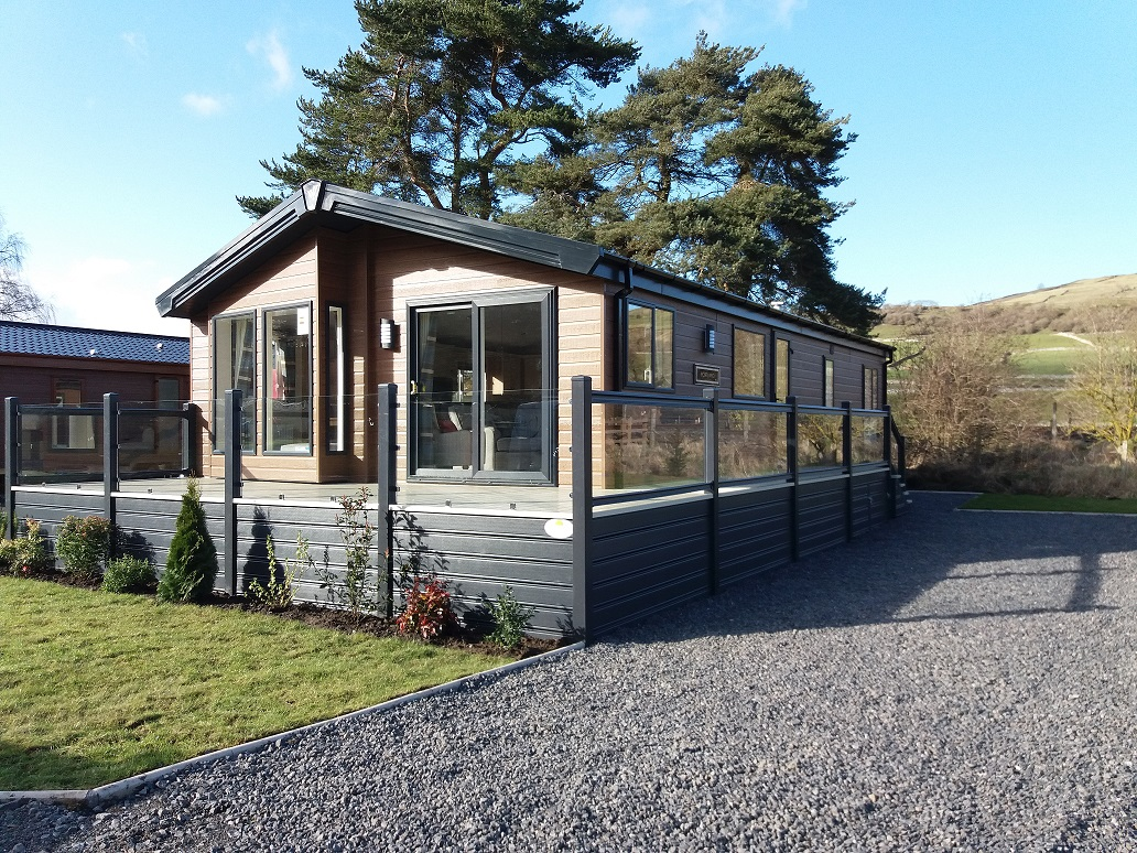 Willerby Portland: Static Caravans and Holiday Homes for Sale on Caravan Parks, Stanhope, Durham and Weardale Image 5