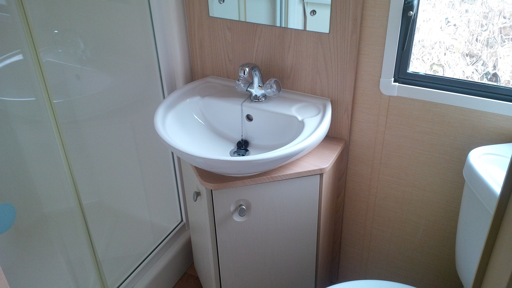 Willerby Westmorland: Used Static Caravans and Holiday Homes for sale, Langley Moor, Durham Image 4