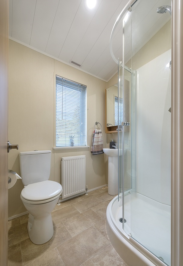 Willerby Portland: New Static Caravans and Holiday Homes for Sale, Kielder, Northumberland Image 4