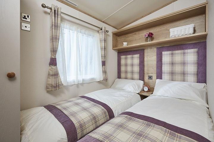 ABI The Cove: Static Caravans and Holiday Homes for Sale on Caravan Parks, Borders, Scottish Borders Image 3