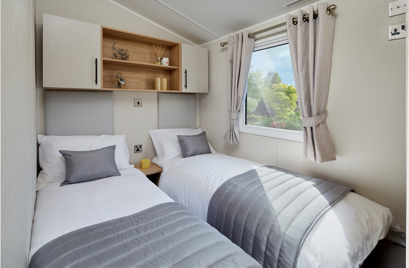 Willerby Manor: New Static Caravans and Holiday Homes for Sale, Clifton, Morpeth Image 3