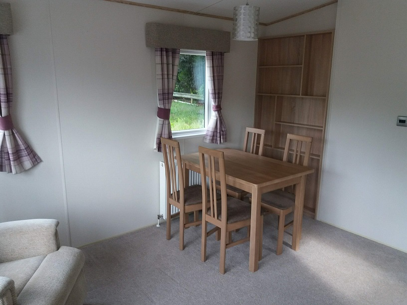 ABI Derwent WCF: Used Static Caravans and Holiday Homes for sale, Clifton, Morpeth Image 1