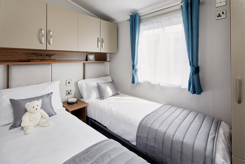 Willerby Avonmore: New Static Caravans and Holiday Homes for Sale, Adderstone, Belford Image 3