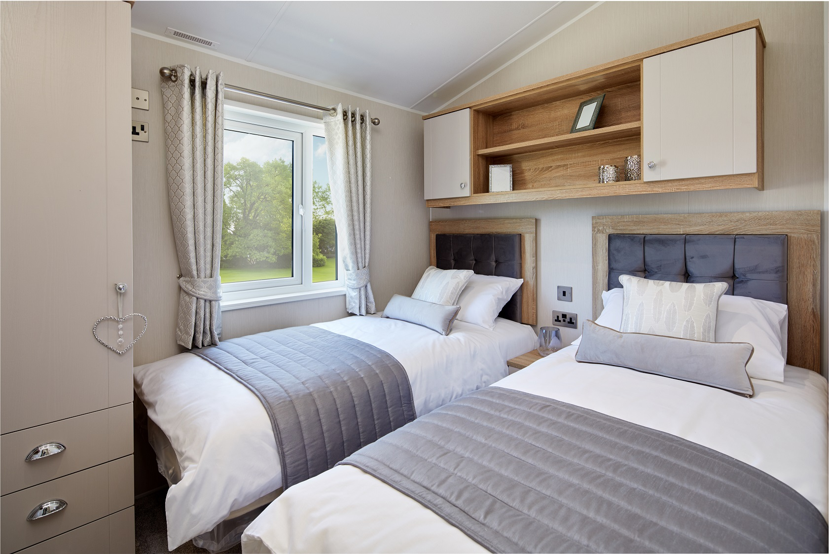 Willerby Vogue Classique: New Static Caravans and Holiday Homes for Sale, Clifton, Morpeth Image 4