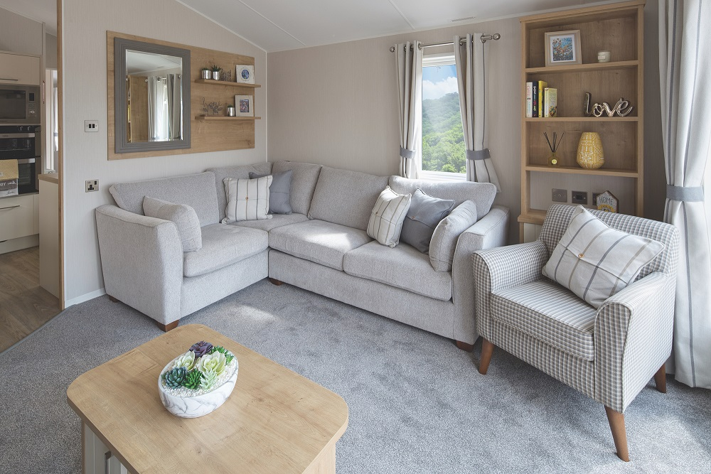 Willerby Winchester: New Static Caravans and Holiday Homes for Sale, Clifton, Morpeth Image 1
