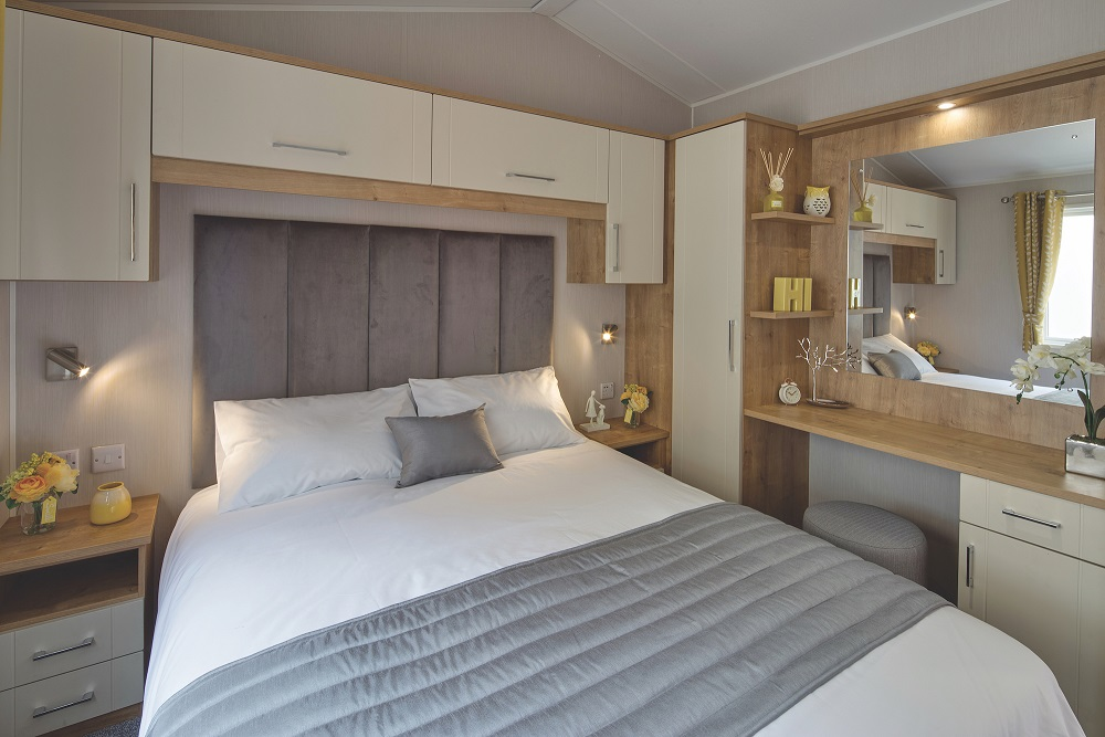 Willerby Winchester: New Static Caravans and Holiday Homes for Sale, Clifton, Morpeth Image 4