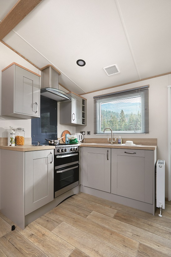 ABI Windermere: New Static Caravans and Holiday Homes for Sale, Available to Order Image 2