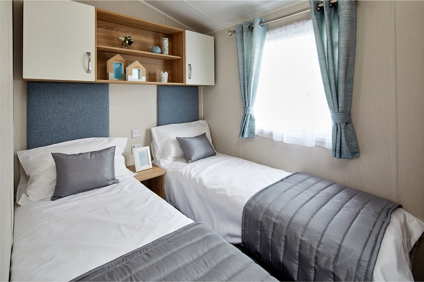 Willerby Sierra: New Static Caravans and Holiday Homes for Sale, Clifton, Morpeth Image 3