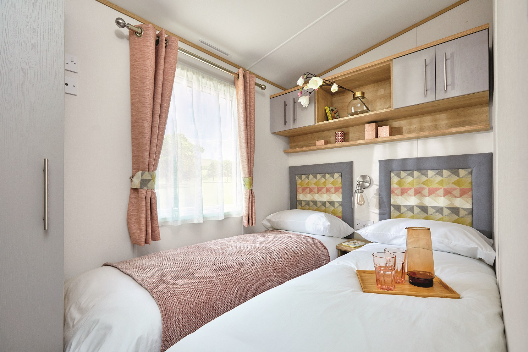 ABI Beverley: New Static Caravans and Holiday Homes for Sale, Langley Moor, Durham Image 4