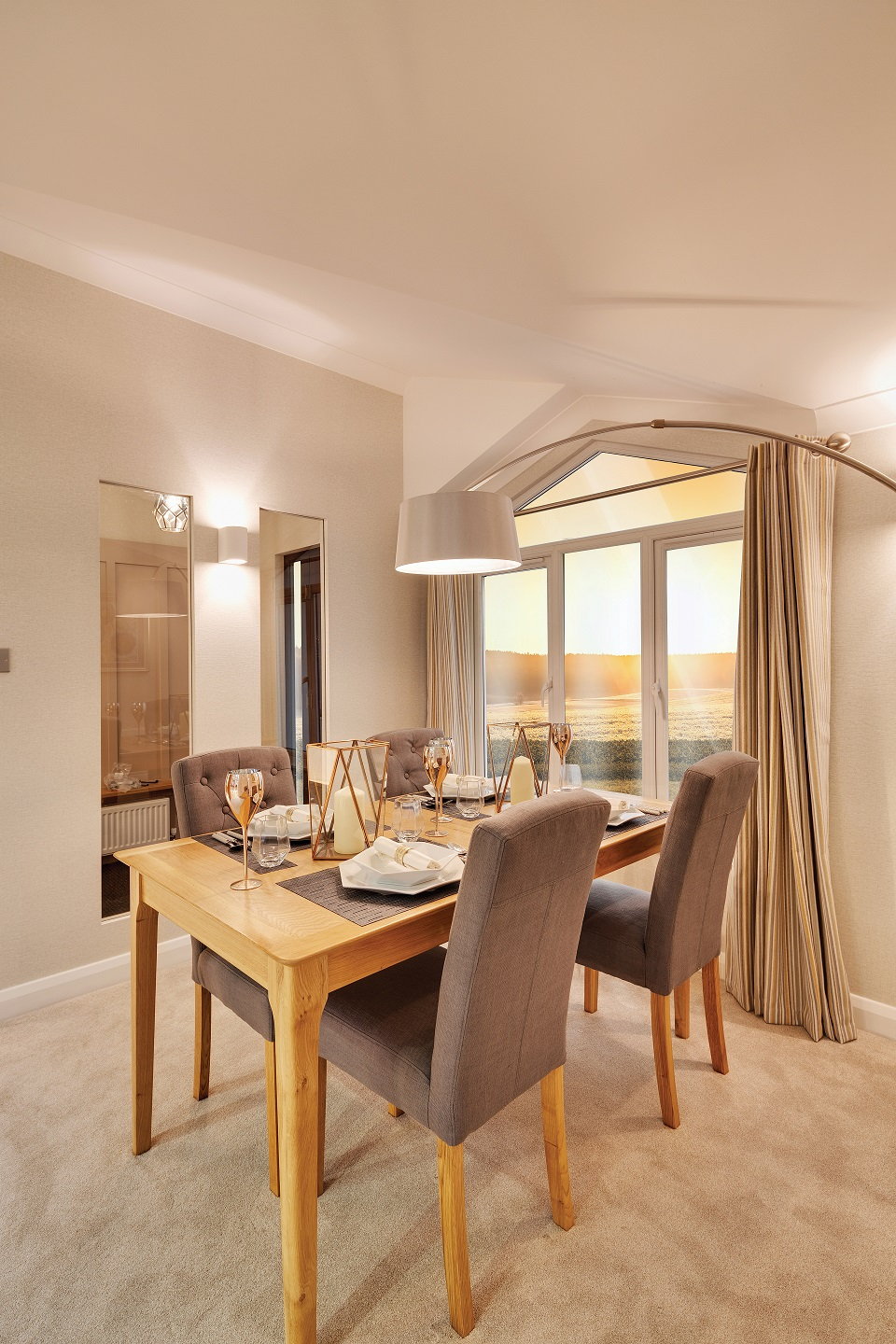Willerby Delamere: New Holiday Lodges and Park Homes for Sale, Durham, Durham and Weardale Image 2