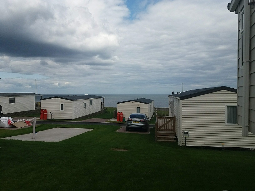 BK Bluebird Senator: Static Caravans and Holiday Homes for Sale on Caravan Parks, Rothbury, Northumberland Image 4