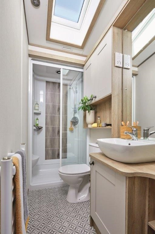 ABI Ambleside Premier Residential: New Static Caravans and Holiday Homes for Sale, Adderstone, Belford Image 3