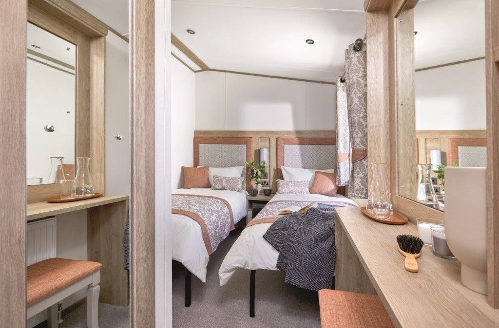 ABI Ambleside Premier Residential: New Static Caravans and Holiday Homes for Sale, Adderstone, Belford Image 5