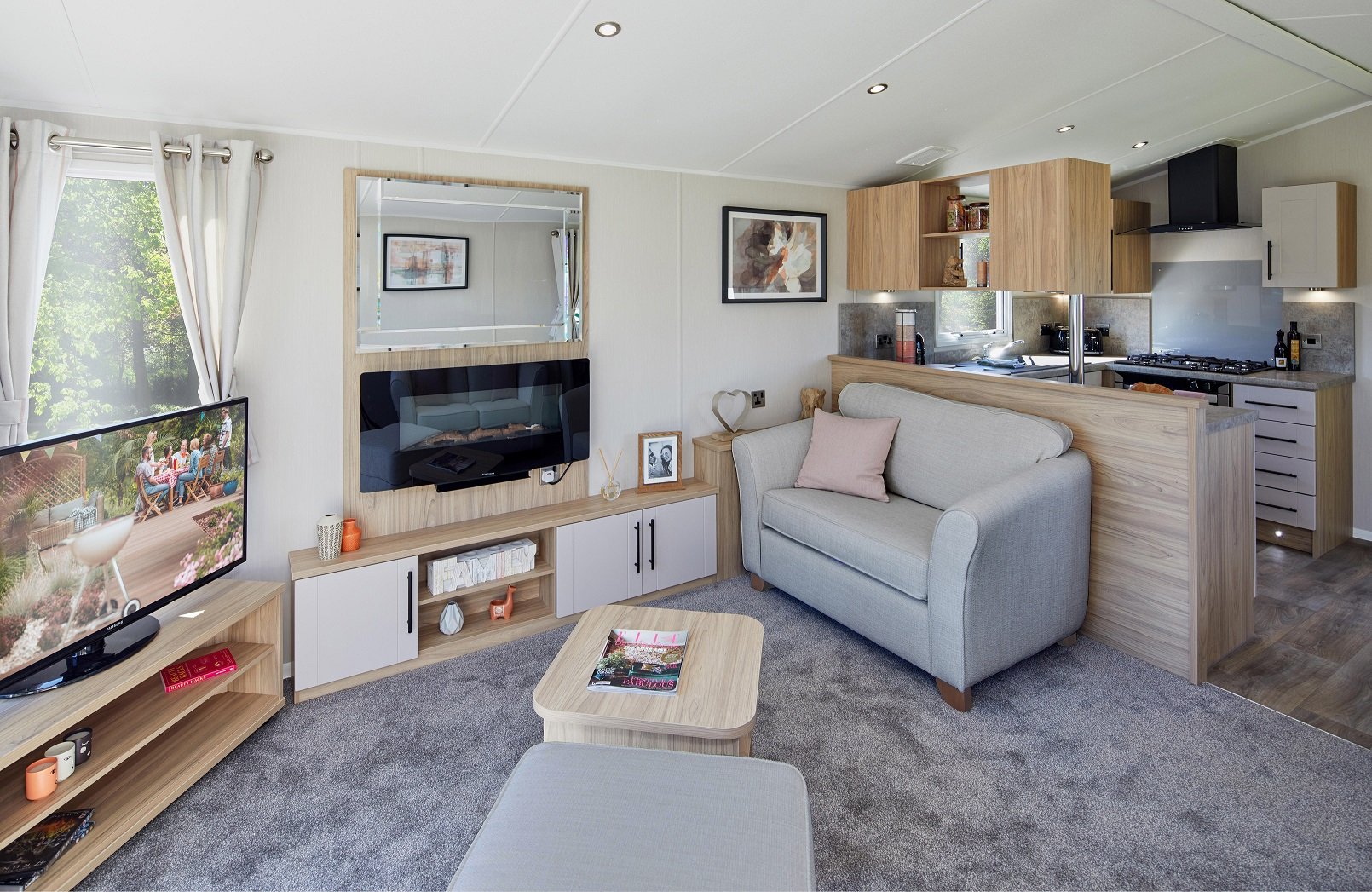 Willerby Manor: New Static Caravans and Holiday Homes for Sale, On Order Image 1