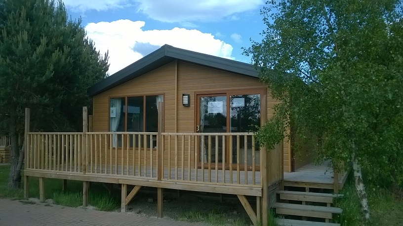 Willerby Clearwater Series 3