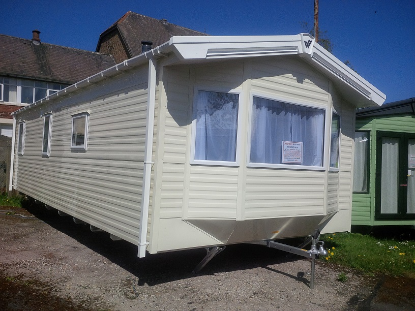 Willerby Rio Gold - 3 Bedrooms