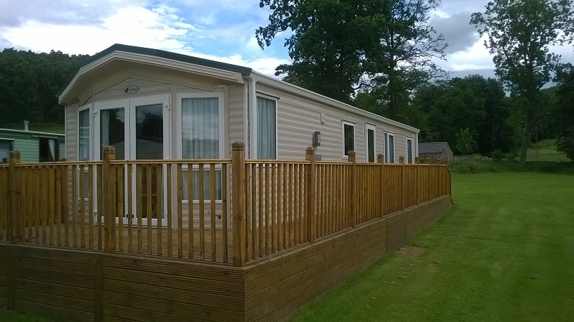 Willerby Winchester 3 Bedrooms