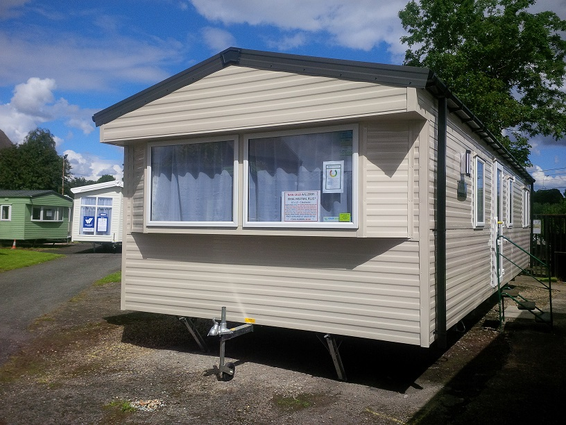 Willerby Ideal Mistral Plus+