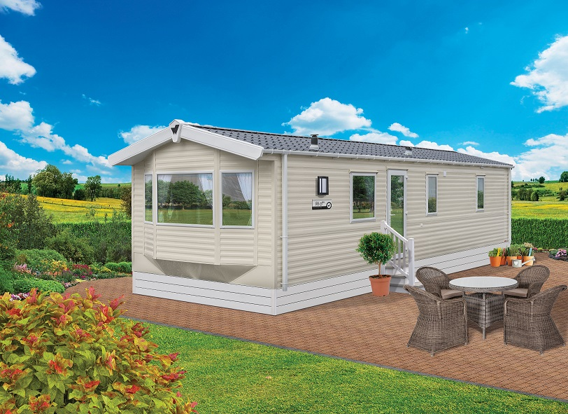Willerby Rio Gold 3 Bedrooms