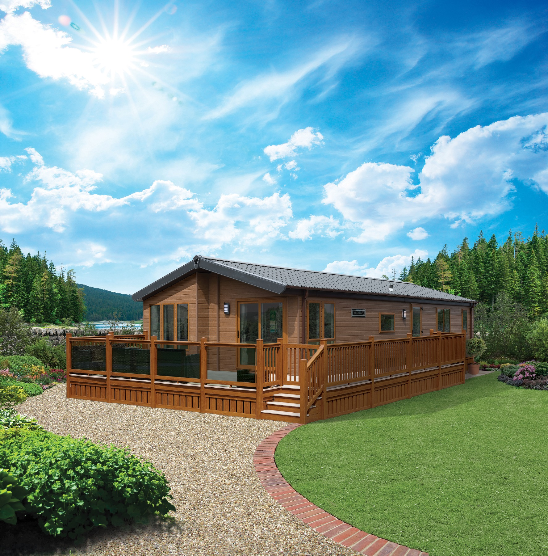 Willerby Pinehurst Series 2