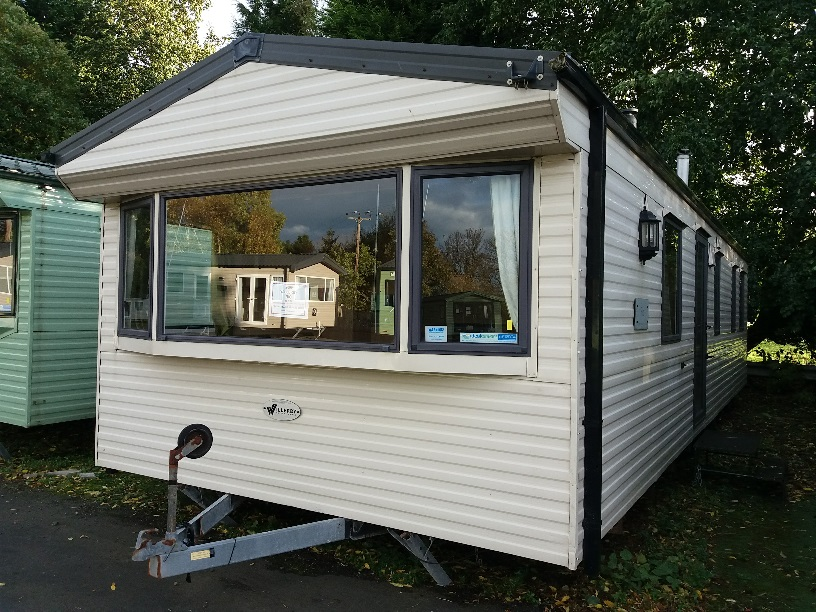 Willerby Rio - 3 Bedrooms