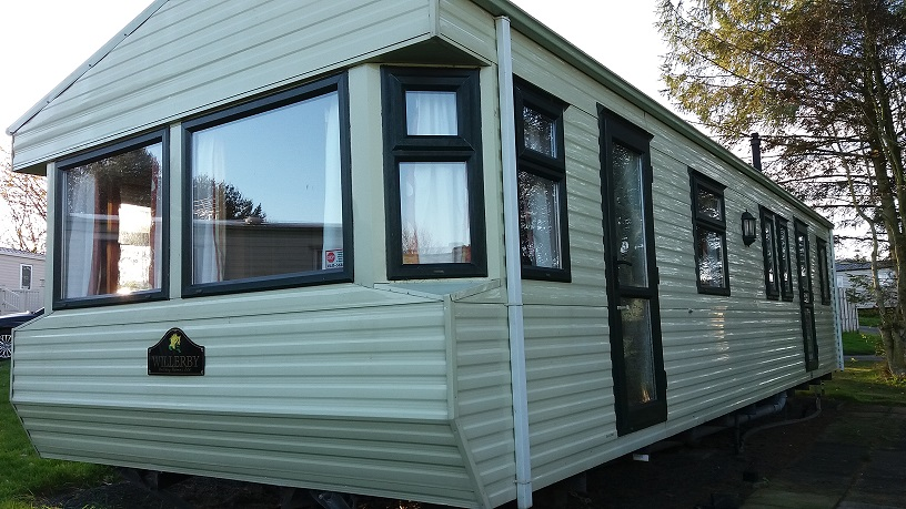 Willerby Westmorland - 3 Bedrooms
